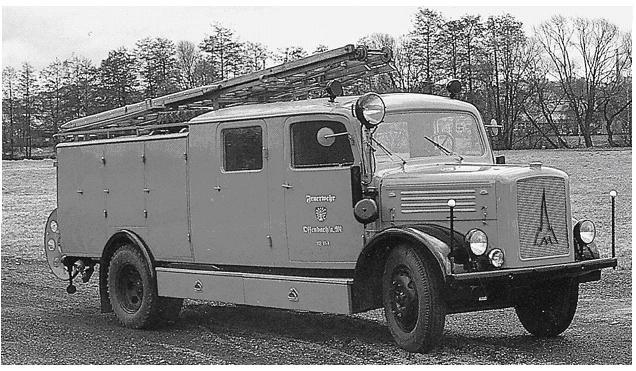 grusspflicht feuerwehr 1936